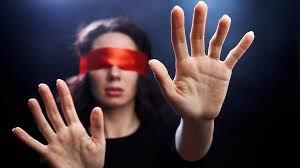 Особенности заболевания - Истерическая слепота