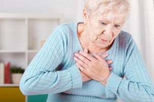 Пациенты с сердечной недостаточностью и когнитивными нарушениями имеют худший прогноз