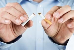 Причиной шизофрении может стать курение