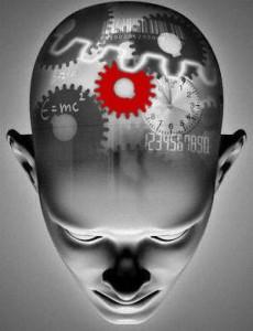 Патологические проявления при шизофрении