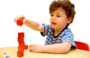 Типичные признаки аутизма в раннем возрасте