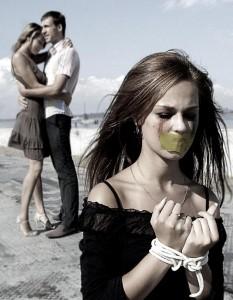 Доказана связь ревности с алкоголизмом