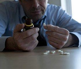 Особенности лечения тревожного расстройства