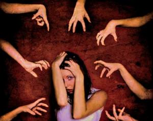 Панические атаки и шизофрения