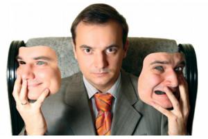 Известные люди, страдающие шизофренией