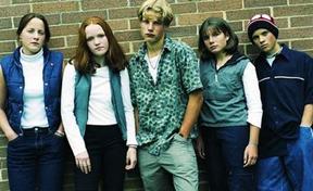 Социальная адаптация подростков с шизофренией