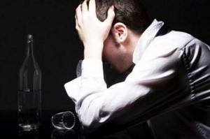 Проявления зависимости от алкоголя