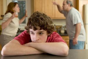 Психологическая сторона пьянства в семье