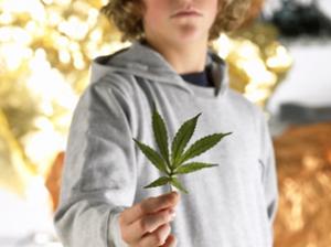 Причины интереса к наркотикам