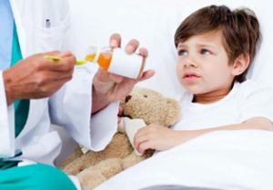 Диагностика детских психозов