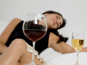 Алкогольный запой: механизмы