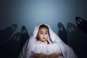 Как предотвратить детские фобии