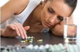 Поколения антидепрессантов