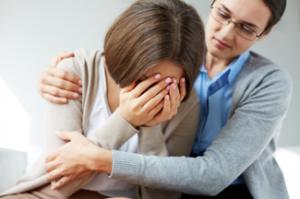 Стресс - как главная причина депрессии