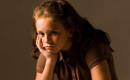 Депрессивное состояние подростков