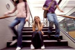 Депрессивное состояние старших подростков