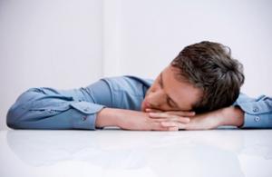 Депрессивное состояние разной степени тяжести