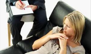 Новый взгляд ученых на психотерапию при депрессии
