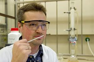Болезнь Паркинсона можно распознать по запаху