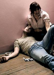 Симптомы наркотической ломки