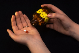 Действие антидепрессантов