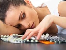 Как выбрать антидепрессанты