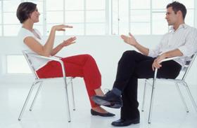 Разговорная психотерапия