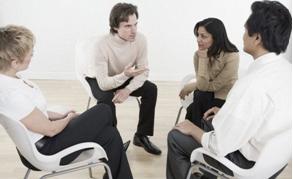 Разговорная психотерапия, как особый метод