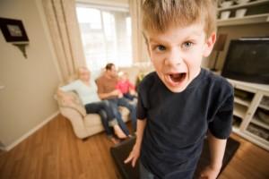 Нервно психические расстройства у детей