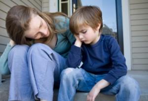 Виды психических расстройств у детей
