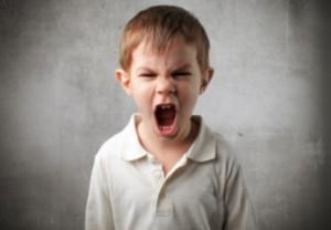 Зависимость нервно-психических расстройств от возраста ребенка
