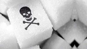 Сахар пагубно влияет на психику