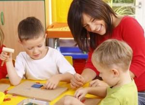 Игра – ведущий вид деятельности дошкольного возраста