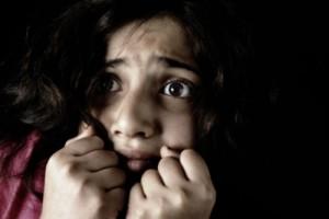 Как появляется чувство страха