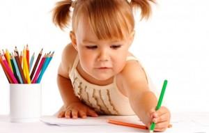 Развитие психики в раннем возрасте
