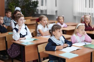 Особенности психического развития детей младшего школьного возраста