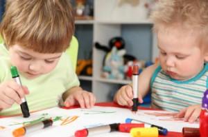 Развитие психических функций в дошкольном возрасте