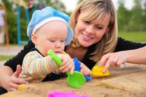 Развитие психических процессов в раннем возрасте