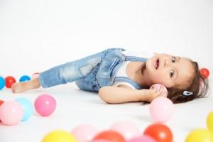 Личностное развитие в раннем возрасте