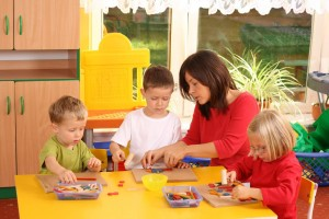 Игра и психическое развитие ребенка
