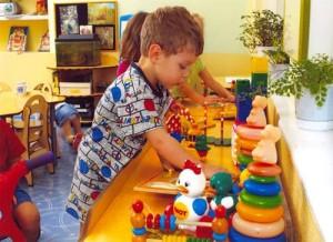 Влияние игры на психическое развитие ребенка