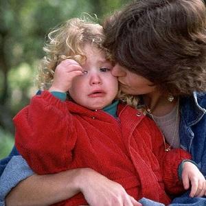Детский плач нарушает когнитивные функции родителей