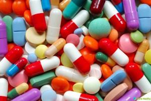Назначение антидепрессантов