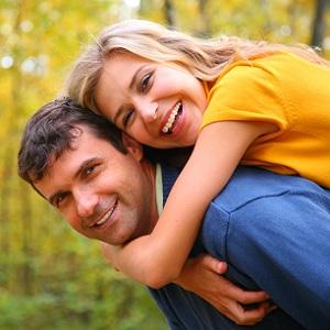 Подсознание помогает счастливым парам не совершать измен