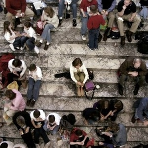 Психологи: человеку необходимо одиночество