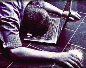 Психологическая компьютерная зависимость: основные симптомы