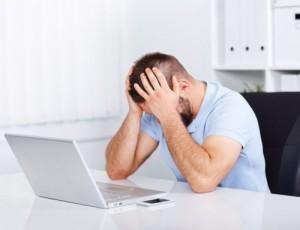 Основные причины реактивной депрессии