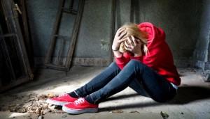 Симптоматика реактивной депрессии