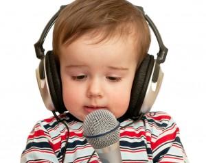 Нарушение развития речи у детей