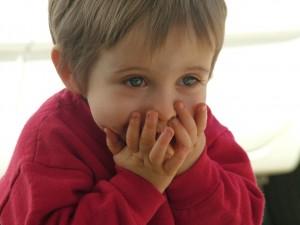 Причины нарушения речи у детей